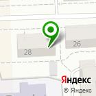 Местоположение компании ВсеИнструменты.ру