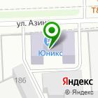 Местоположение компании Мастерская по ремонту бензо и электроинструмента