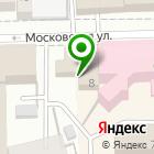 Местоположение компании Росинвест