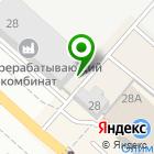 Местоположение компании Нововятский лыжный комбинат