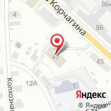 Пожарная часть №5 по охране заречной части Первомайского района