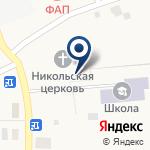 Компания Церковь Николая Чудотворца на карте