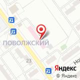 Тольяттинская городская поликлиника №4