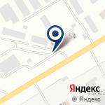 Компания Автоспецинвест на карте