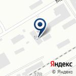 Компания Новокуйбышевск-Волгоэлектромонтаж на карте