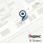 Компания Сервис-Центр-Автоматика на карте