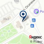 Компания Всероссийский банк развития регионов на карте