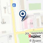 Компания Новокуйбышевский кожно-венерологический диспансер на карте