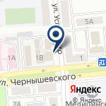 Компания Новокуйбышевск-Волгоэлектромонтаж, ЗАО на карте