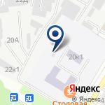 Компания Поволжское управление Министерства образования и науки Самарской области на карте