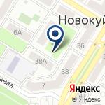 Компания Ханты-Мансийский банк Открытие на карте