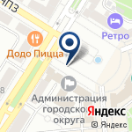 Компания Управление ФСБ по Самарской области на карте