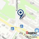 Компания Строительное управление-4 на карте
