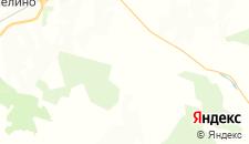 Гостиницы города Каенсар на карте