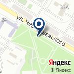 Компания Электросвет на карте