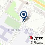 Компания НовоКС на карте