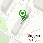 Местоположение компании НовоКС