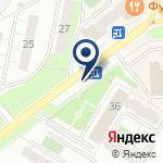 Компания Поволжский банк Сбербанка России на карте