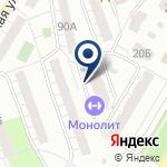 Компания Ирина имидж на карте
