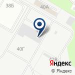 Компания Пластокно на карте