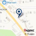 Компания СамараМеталлоПласт на карте
