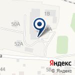 Компания Волжское ЖКХ, МУП на карте