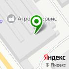 Местоположение компании ТехИнстал