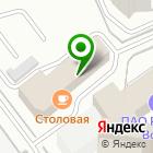 Местоположение компании Петробумага