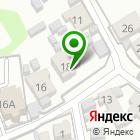 Местоположение компании Автоком