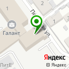 Местоположение компании Экомир-Самара