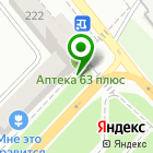 Местоположение компании Аква-Мастер