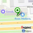 Местоположение компании Русское сафари