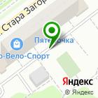 Местоположение компании Авто-Мото-Вело-Спорт