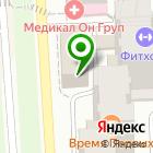 Местоположение компании ВЕНТКОМ-Самара