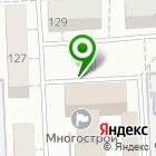 Местоположение компании Фотостудия Татьяны Малушкиной