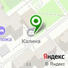 Местоположение компании ВентПромМонтаж