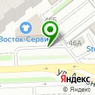 Местоположение компании Самара-Восток-Сервис