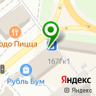 Местоположение компании BAK`C