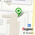 Местоположение компании Bodyactiv.ru