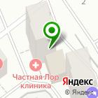 Местоположение компании Эко-Дизайн