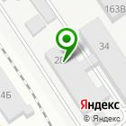 Местоположение компании МеталлРос