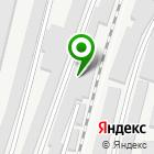 Местоположение компании Казак