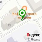 Местоположение компании Аппарат мировых судей г. Елабуги