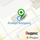 Местоположение компании Приволжский Сберегательный, КПК
