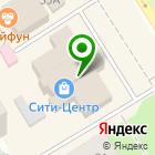 Местоположение компании Red Dot