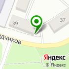 Местоположение компании Авангардъ