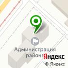 Местоположение компании Набережночелнинское городское некоммерческое партнерство по поддержке предпринимательства, НКО