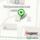 Местоположение компании Память