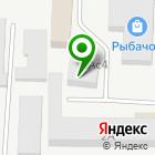 Местоположение компании Альмет-ДомСтрой