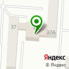 Местоположение компании Идель-Сервис